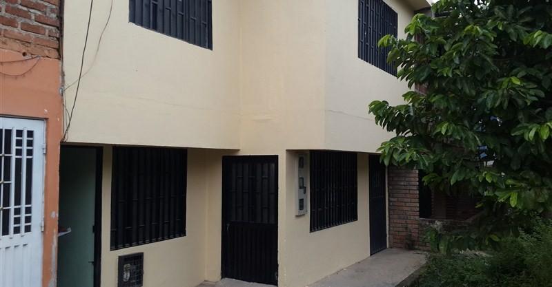 Apartamento P1B en Villa Garzon, Garzón – Huila (640-143)