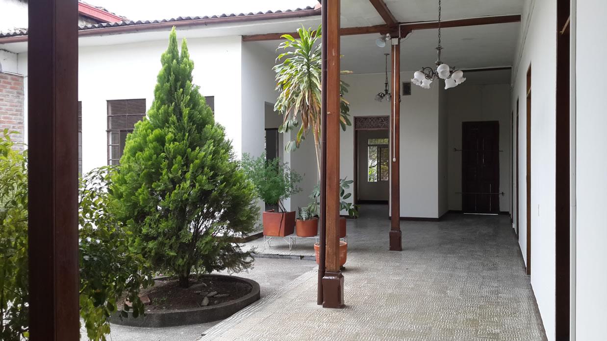 Casa en El Centro, Garzón – Huila (640-329)