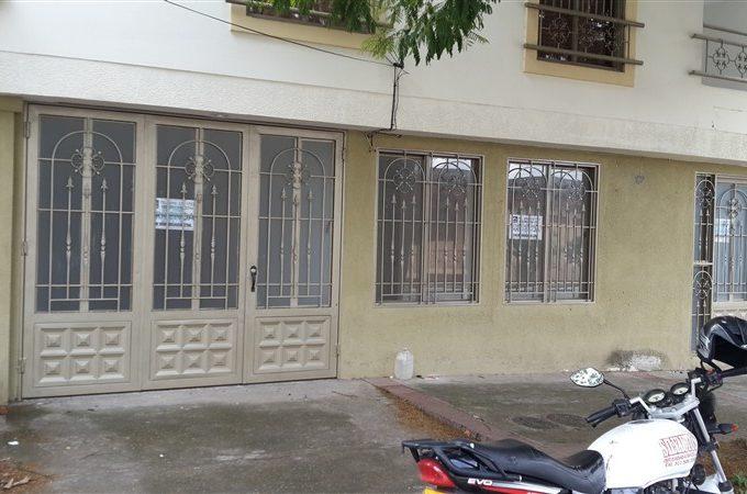 Apartamento amoblado, Barrio El Progreso, Garzón-Huila (640-343A)