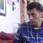 José Ignacio Cortés dice que está a punto de perder su casa por no pagar cuotas a tiempo. Foto: César Melgarejo / EL TIEMPO