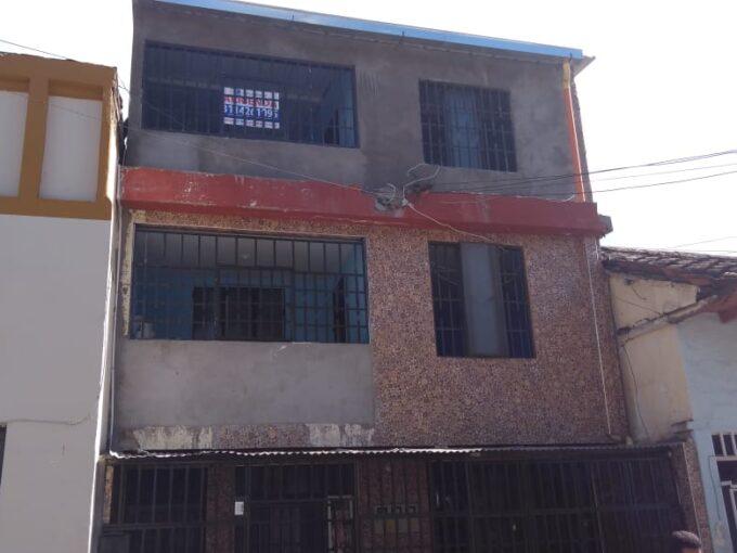Apartamento Tercer Piso, Barrio Centro, Garzón Huila (640-99524)