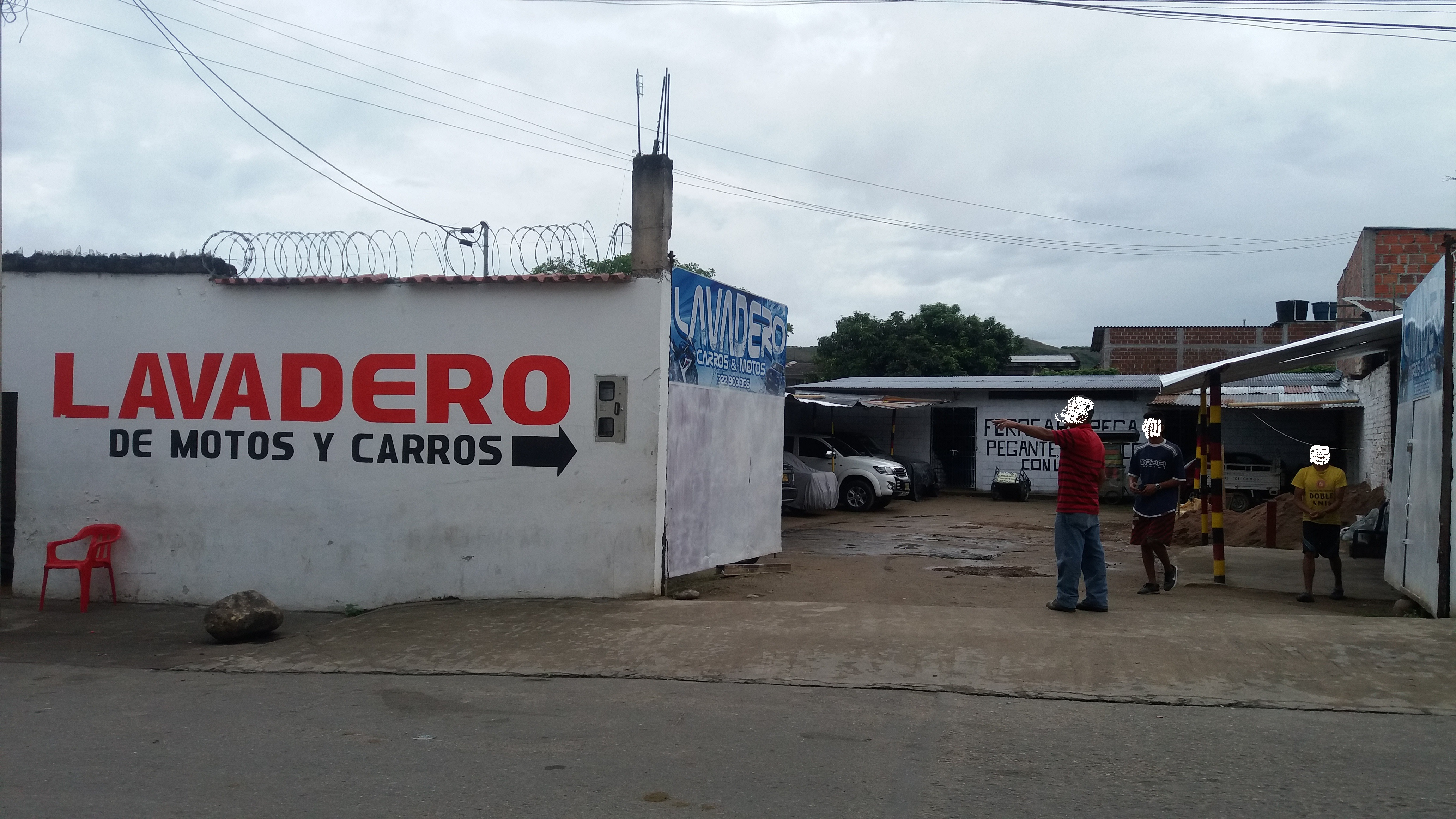Local, Barrio El Centro, Garzón-Huila (640-99332)