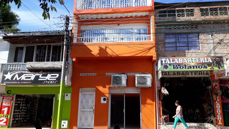 Venta Local Comercial, Barrio El Centro, Garzón-Huila (640-99373)