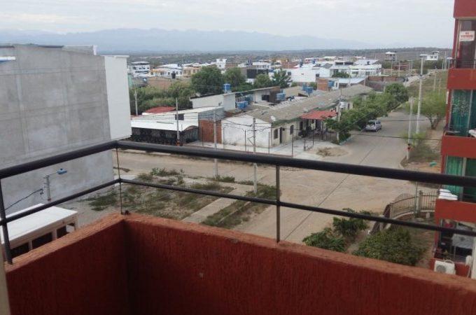 Apartamento, Conjunto El Tesoro, Neiva-Huila (640-99383)