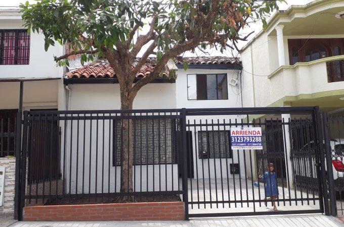 Casa, Barrio Los Samanes, Garzón-Huila (640-99365)