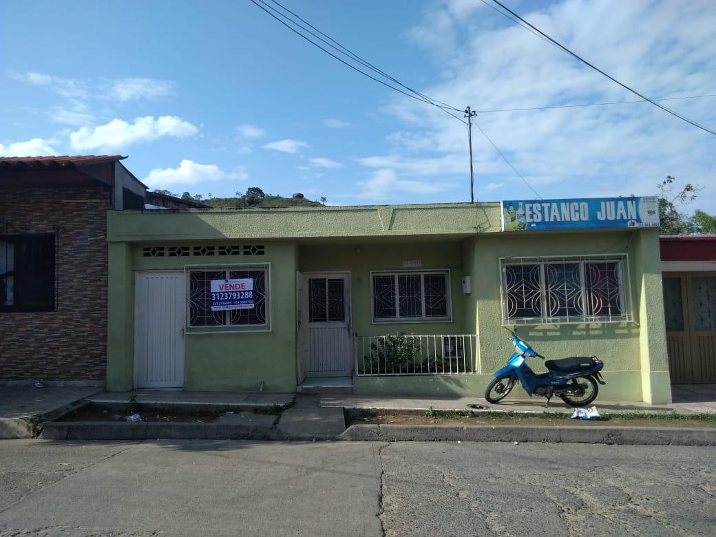 Casa Sector Las Mercedes, Garzón-Huila (640-99319)