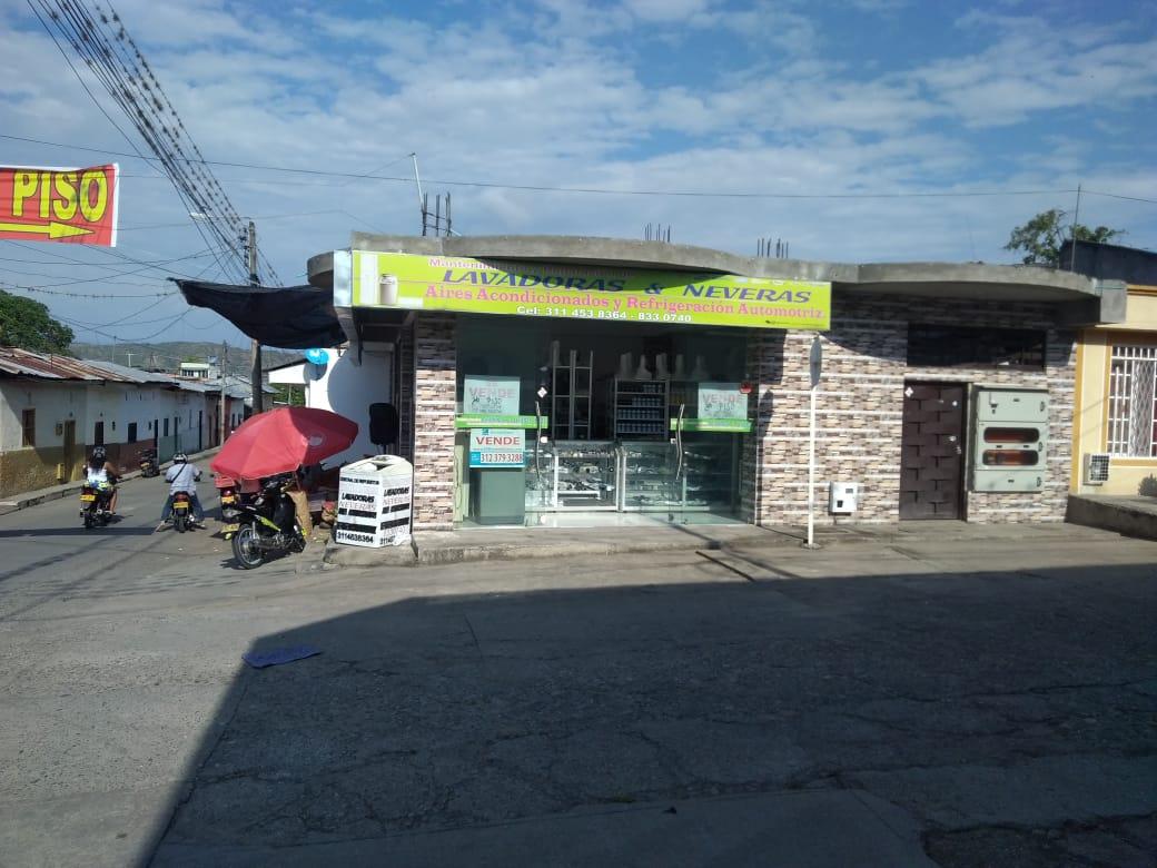 Se Vende 2do Piso Con Permiso y Planos para Construcción de 4 pisos.         ( 640-99401) Garzón – Huila