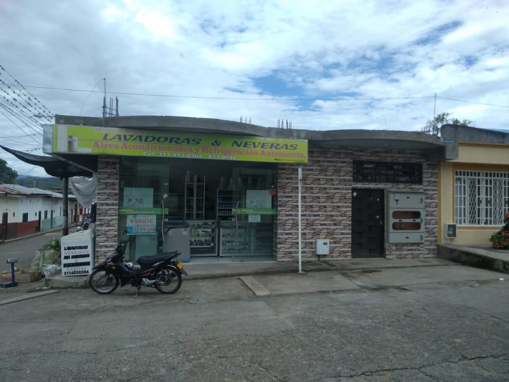 Segunda Planta para Construcción En Las Mercedes Garzón – Huila        ( 640-99401)