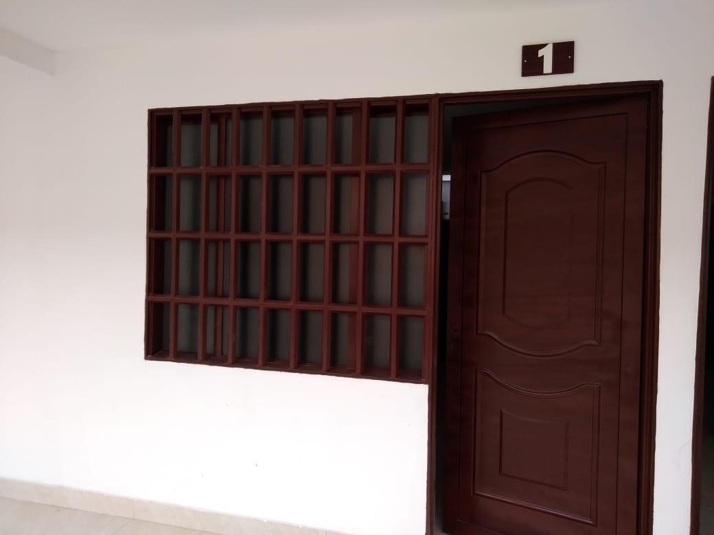 Apartamento En Centro  Garzón- Huila (640-99410)