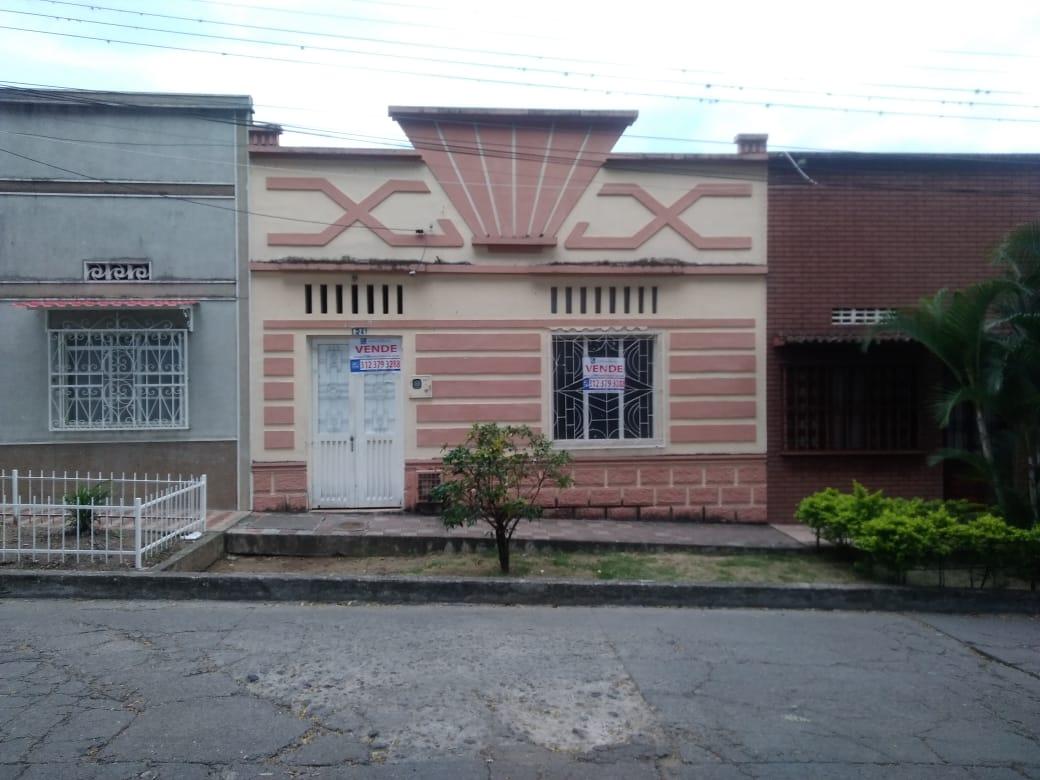 Casa Para Remodelar, Provivienda, Garzón-Huila (640-99413)