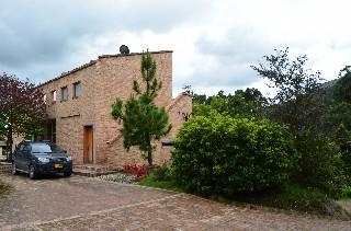 Casa en Condominio Campestre, Cajicá-Cundinamarca (640-99415)