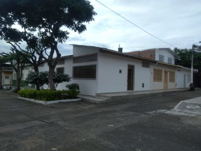 Se Arrienda Casa Sector El Obrero Garzón Huila Código 640-99424