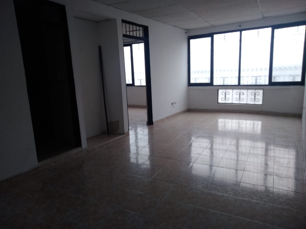 Apartamento 2 Piso En Centro, Garzón – Huila (640-99427)