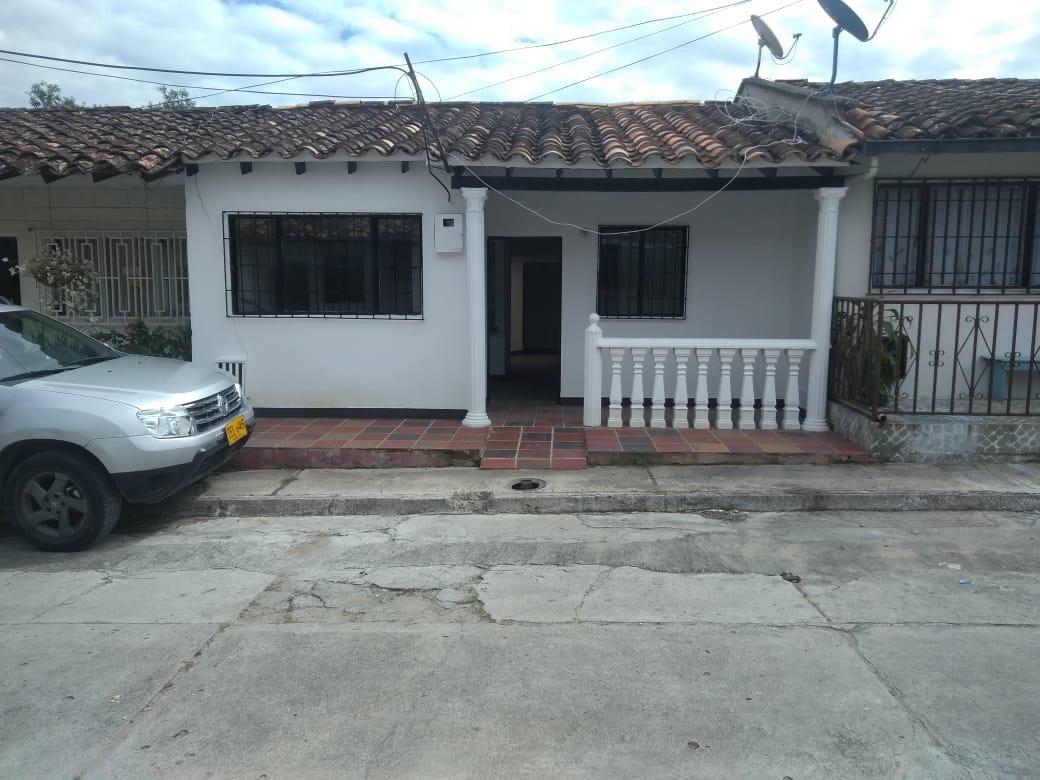 Casa, Los Samanes, Garzón-Huila (640-99430)