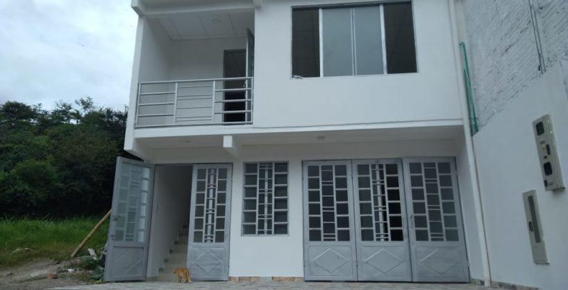 Apartamento, Valle Casa Loma, Garzón – Huila (640-99431)