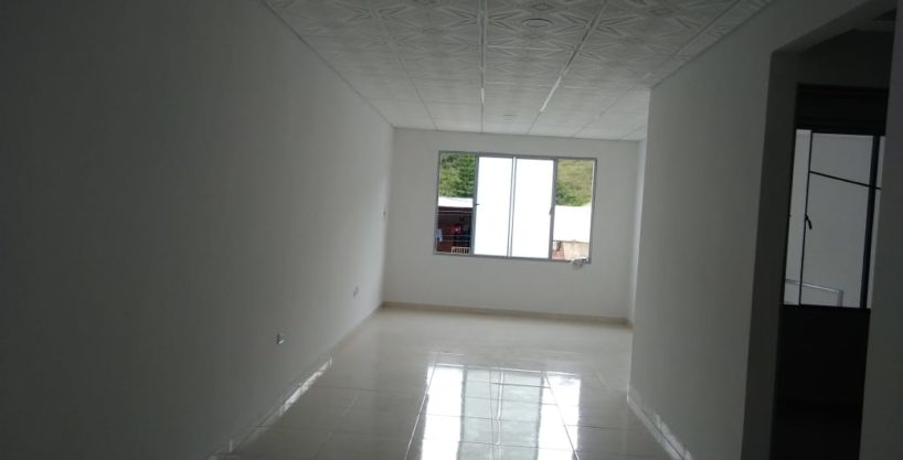 Apartamento 2 Piso, Valle Casa Loma, Garzón-Huila (640-99432)