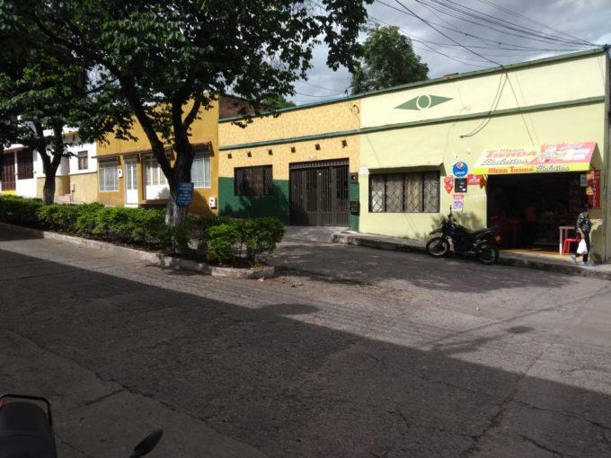 Casa, En El Centro, Garzón-Huila (640-99440)