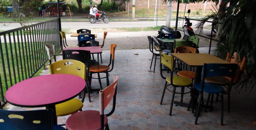 Casa Dos Plantas, Avenida Circunvalar, Garzón-Huila (640-99445)