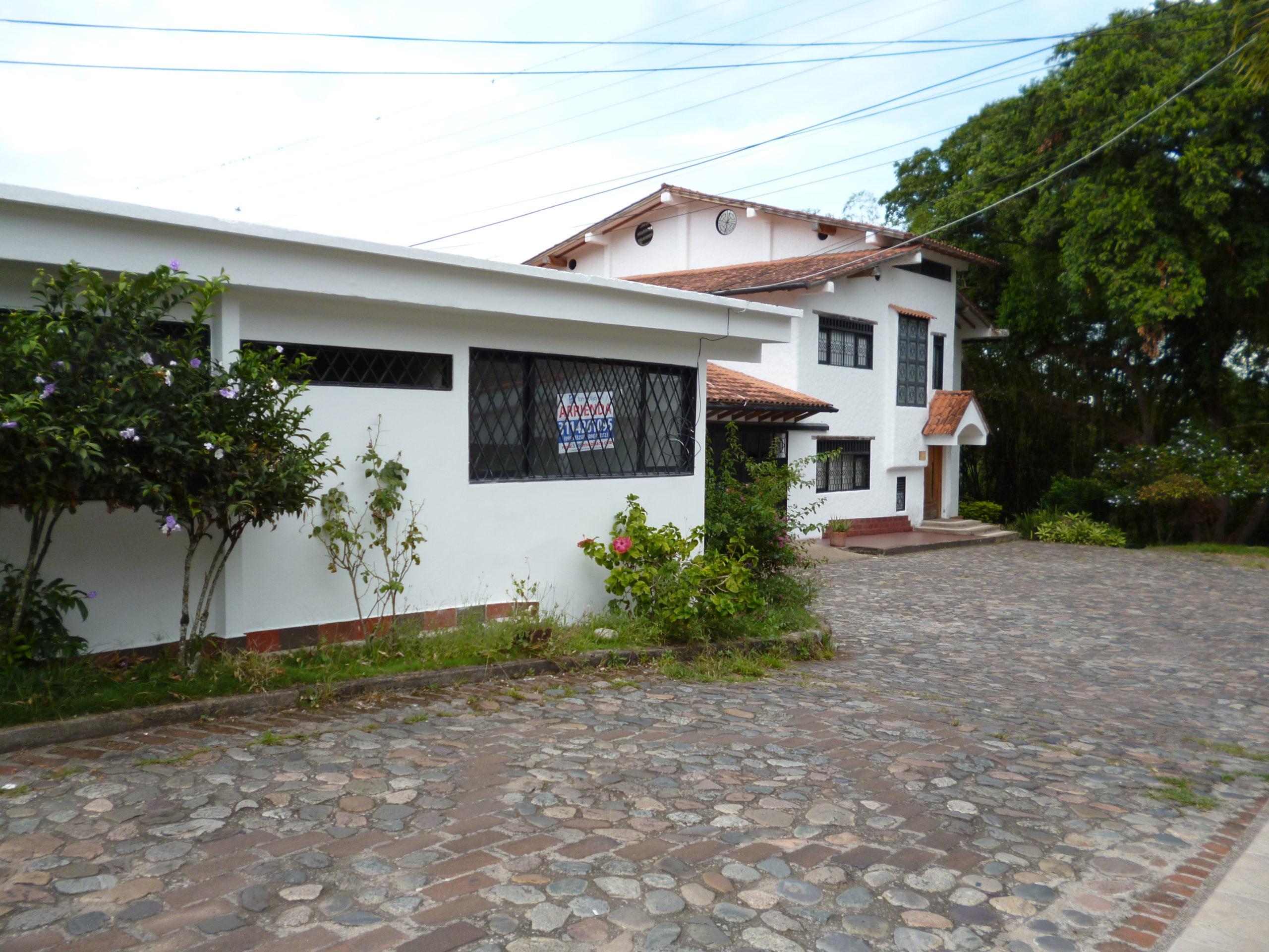 Casa, Conjunto Residencial Monasterio, Garzón-Huila (640-373)