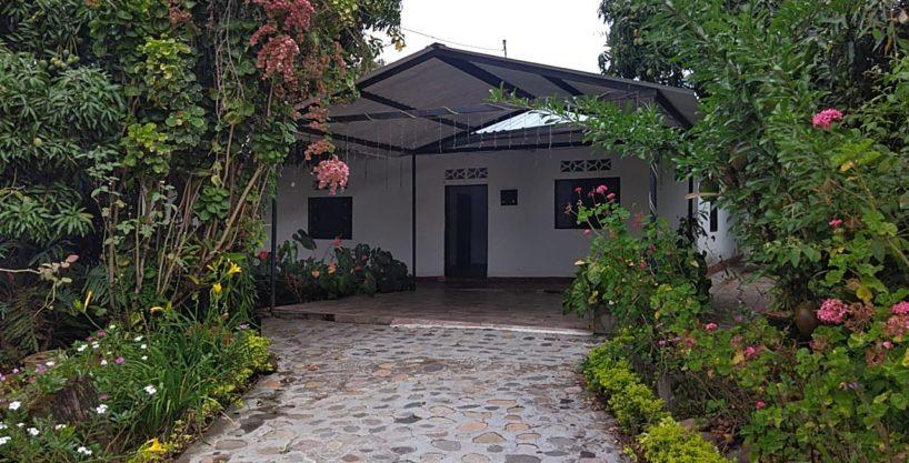 Casa Lote En Vereda Claros, Garzón-Huila (640-99463)