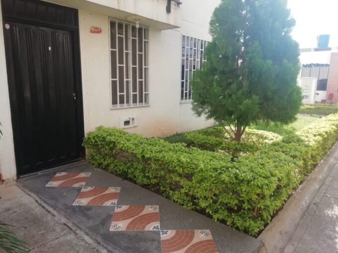 Apto 101, Conjunto Residencial Altos De San Nicolas, Neiva-Huila (640-99478)