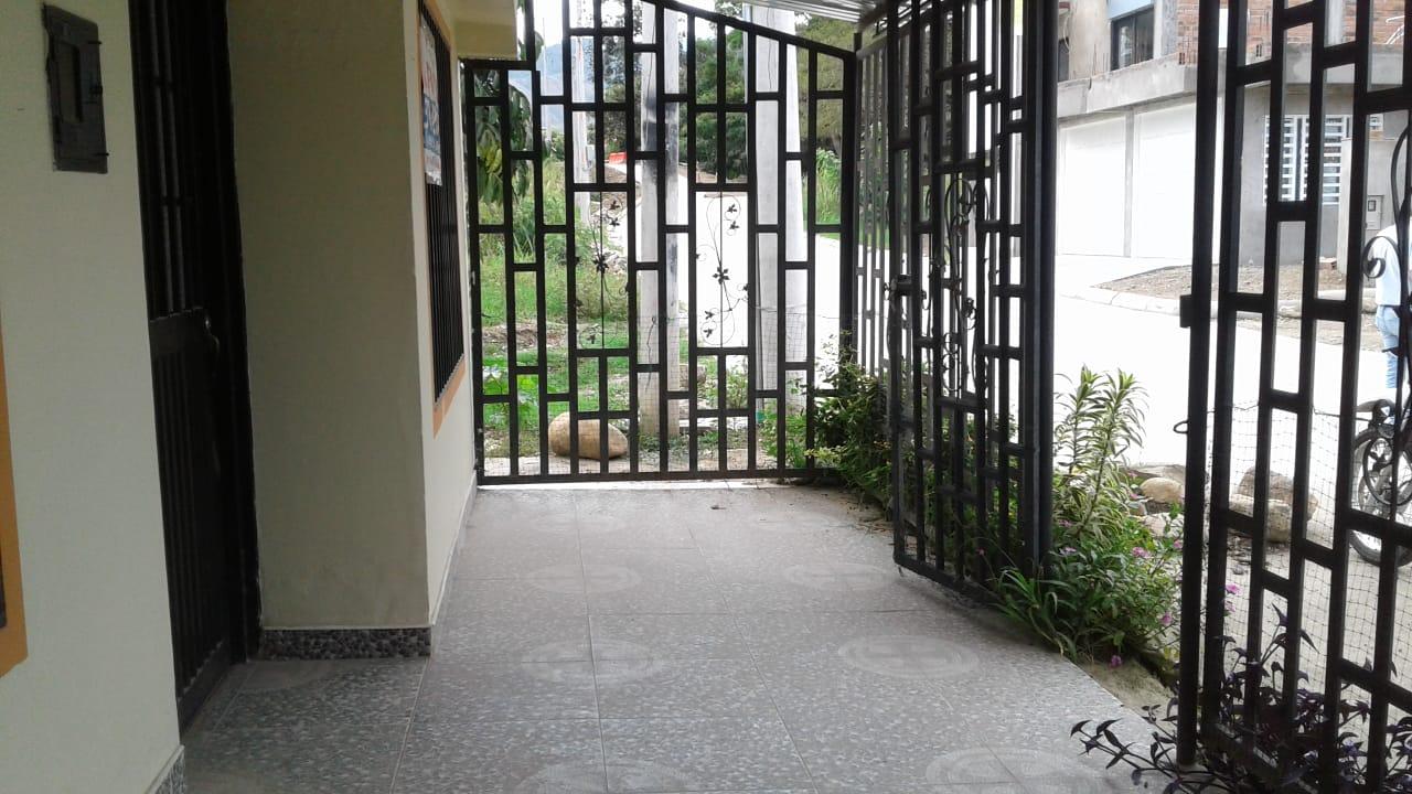 Casa, San Jose De Los Canelos, Garzón – Huila (640-99483)