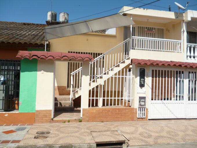 Apto 2do Piso, Barrio Provivienda, Garzón-Huila (640-353)