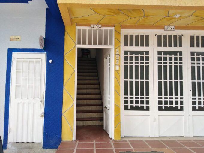 Apartamento 302, Barrio Las Américas, Garzón-Huila (640-99510)
