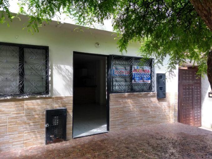 Casa, Barrio El Centro, Garzón-Huila (640-99506)