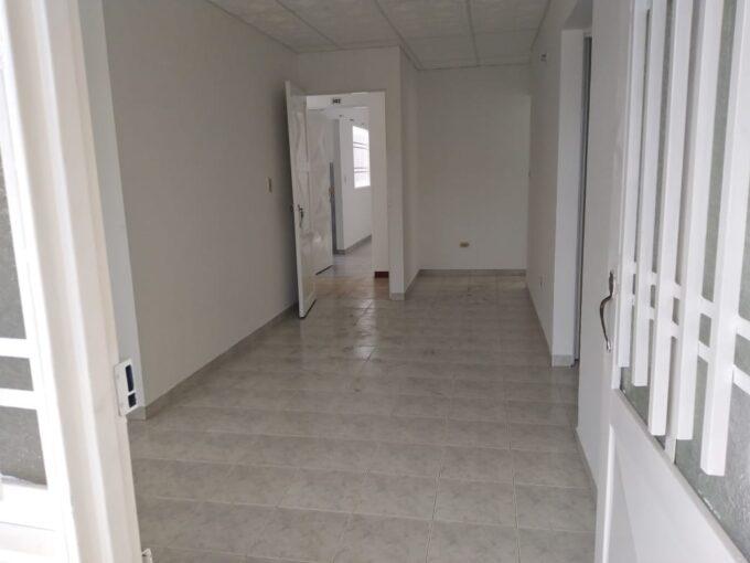 Apartamento 301, Barrio Las Américas, Garzón-Huila (640-99509)