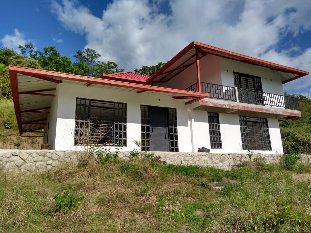 Casa Campestre En Condominio Bella Vista, Garzón-Huila (640-99518)