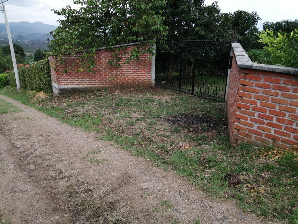 Lote, Urbanización Villa De Leiva, Garzón-Huila (640-99522)