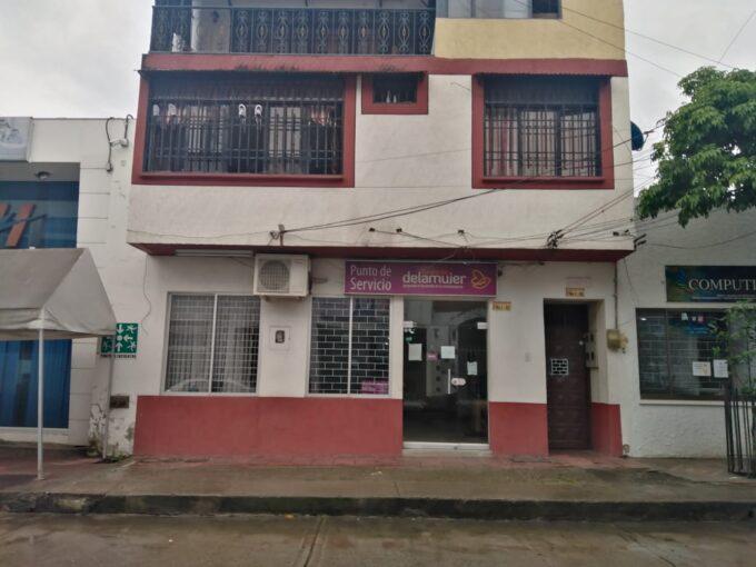 Apartamento 203, Barrio El Centro, Garzón-Huila (640-99525)