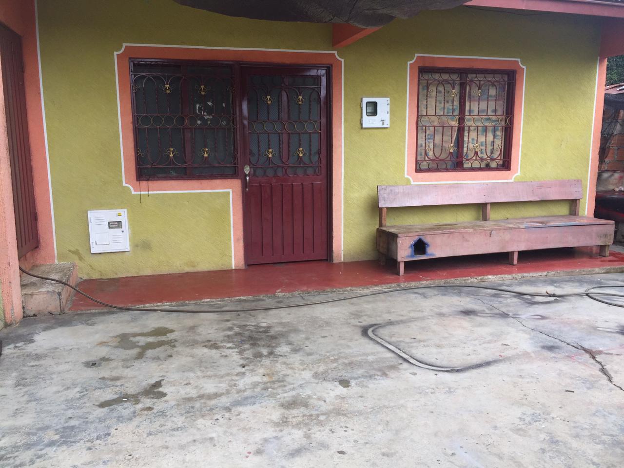 Casa, Sector Patio Bonito, Garzón-Huila (640-99528)