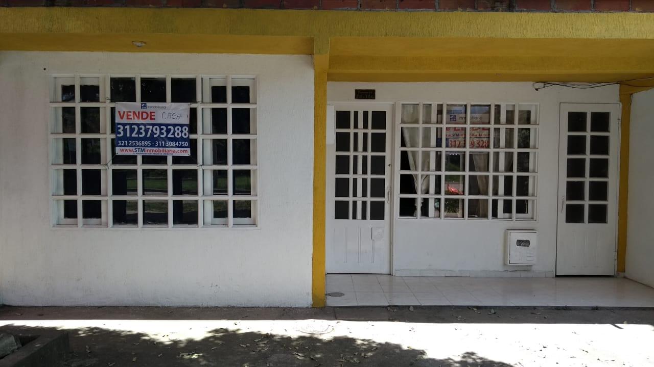 Casa, Urb. Villas Del Café, Garzón-Huila (640-99526)