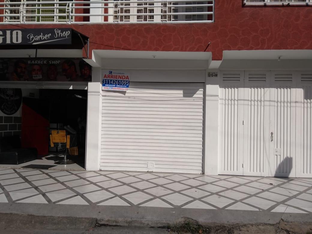 Local, Barrio Rodrigo Lara, Garzón-Huila (640-99533)