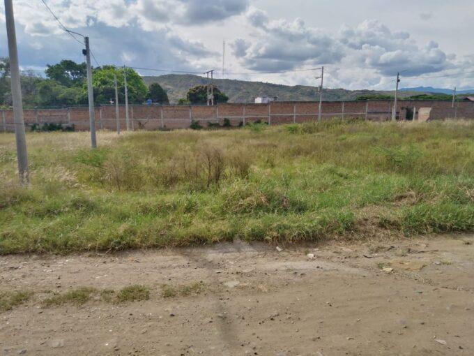 Lote Terreno, Urb. El Dindal, Garzón-Huila (640-99513)
