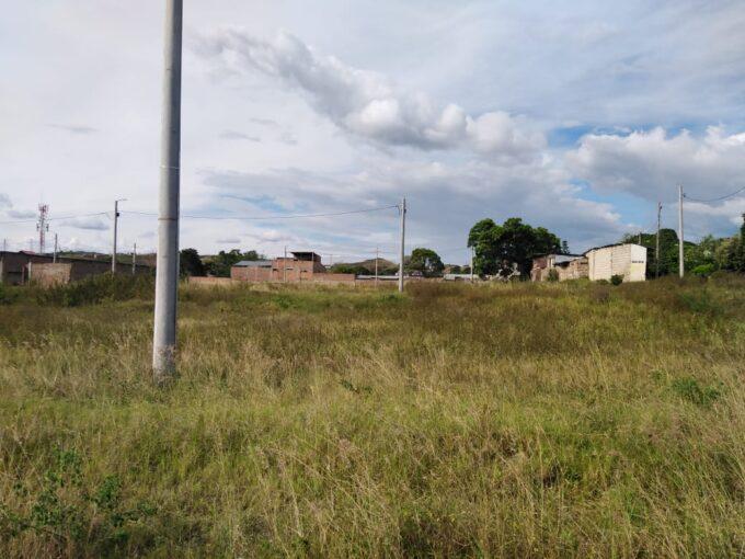Lote Terreno, Urb. El Dindal, Garzón-Huila (640-99512)