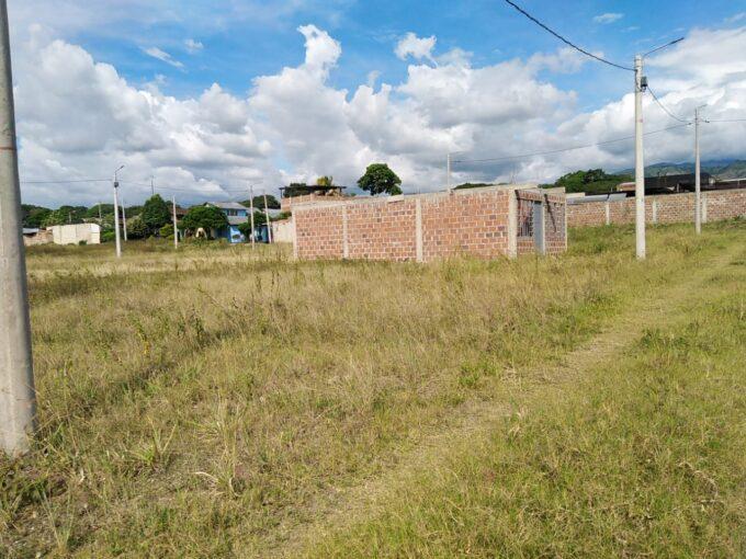 Lote Terreno, Urb. El Dindal, Garzón-Huila (640-99511)