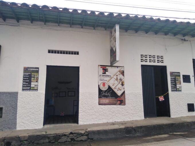 Local Comercial, B/ El Centro, Garzón-Huila (640-99536)